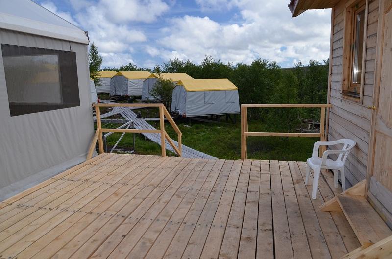 йоканьга палаточный лагерь18
