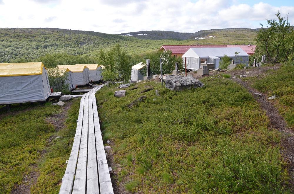 йоканьга палаточный лагерь35