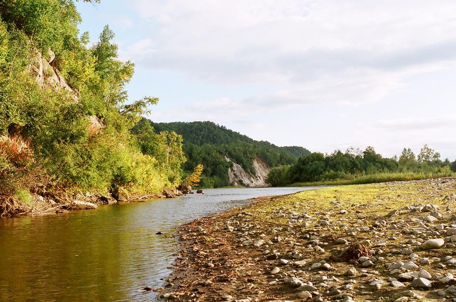 рыбалка и рыболовные туры на Камчатке