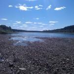 рыбалка на реке Поной