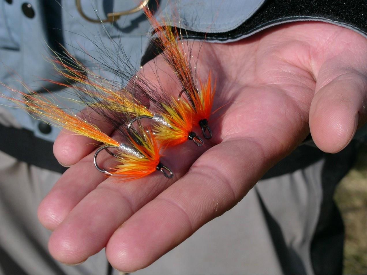 рыбалка на Поное, лагерь Ача