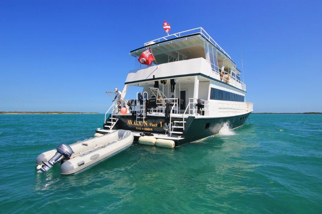 И рыболовные туры карибское море куба