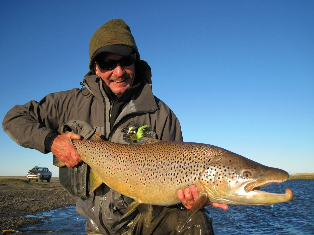 рыбалка и рыболовные туры Рио-Гранде Аргентина