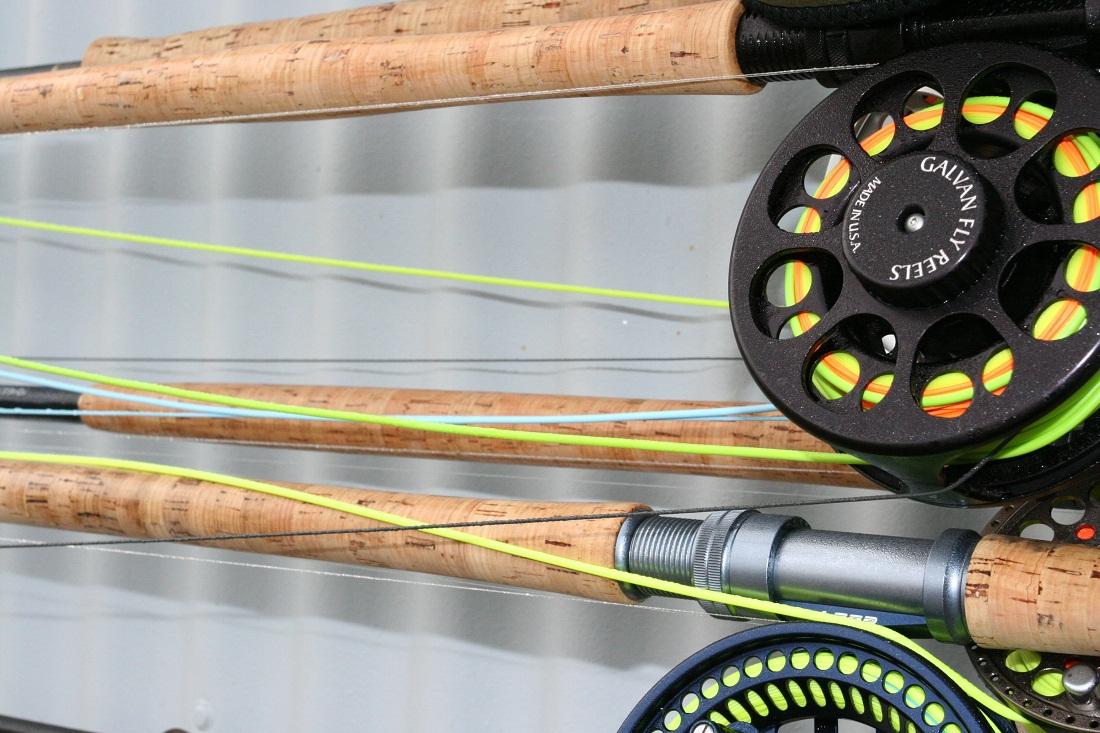 рыбалка и рыболовные туры Аргентина