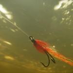 рыбалка на Кольском полуострове. река Йоканьга