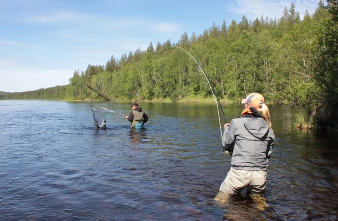 душевная рыбная ловля  во  бронницах