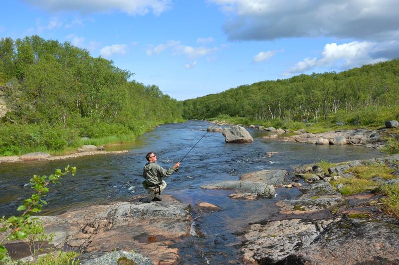 река Белоусиха, природа 2