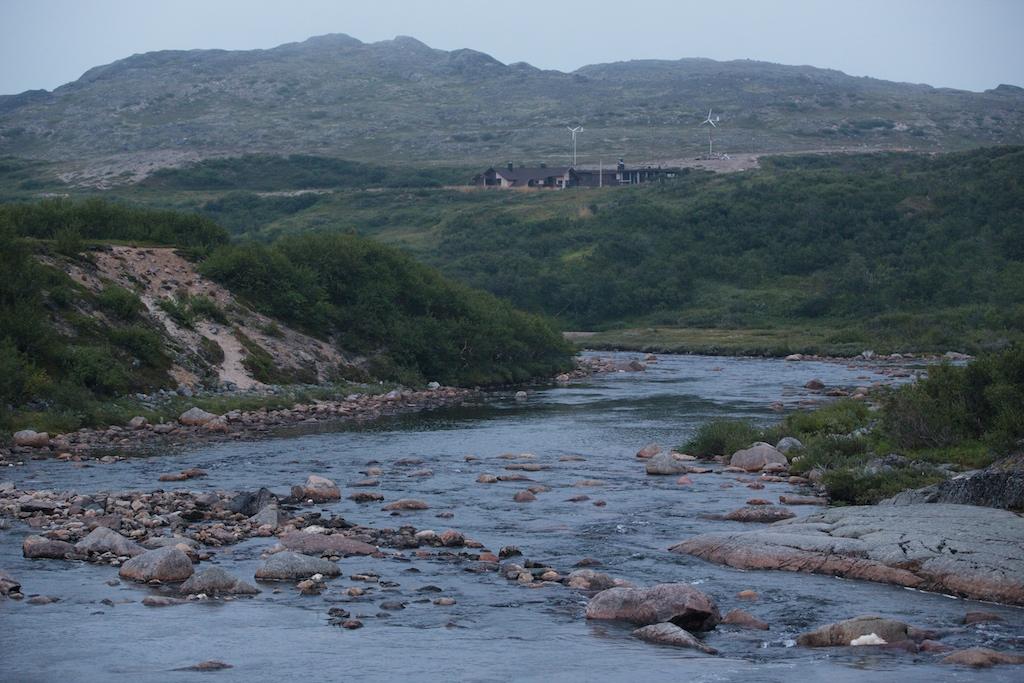 река Типановка 29